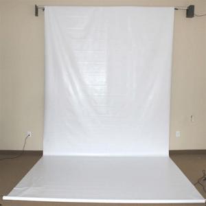 vinyl white photo backdrops