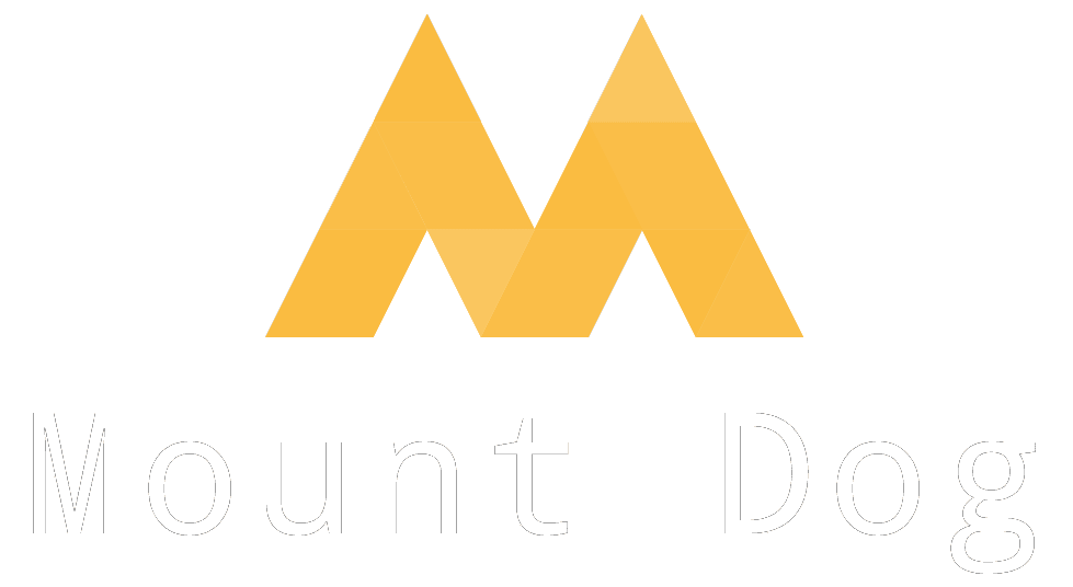 Mount Dog Logo